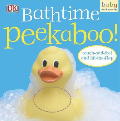 Bathtime Peekaboo! By Sirett, Dawn/ Hester, Elizabeth